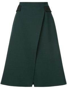 юбка с поясом Dion Lee