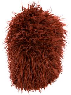 текстурированная шапка Marni