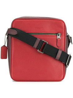 классическая сумка-почтальонка  Coach