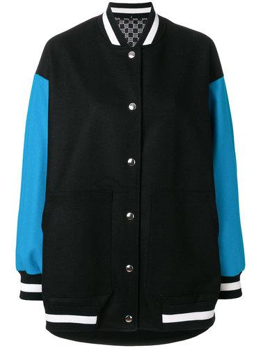 университетская куртка MSGM