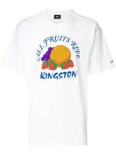 футболка All Fruits Ripe Kingston Stussy