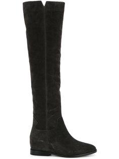 calf length boots Ash