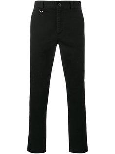 брюки с люверсами Sophnet.