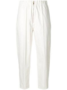 укороченные брюки с высокой талией Sofie Dhoore