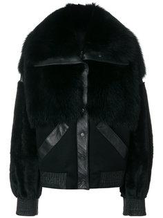 свободная куртка  Liska