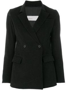 двубортный пиджак Gentry Portofino