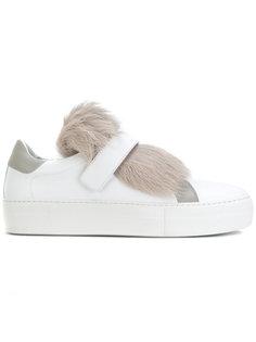 кроссовки Victoire Moncler