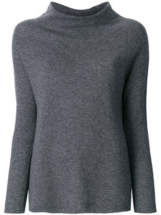 turtle neck jumper Lamberto Losani