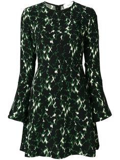 платье с принтом A.L.C.