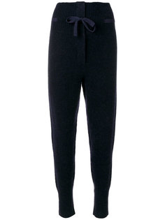 трикотажные брюки  Isabel Marant Étoile