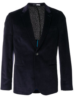 вельветовый пиджак Ps By Paul Smith