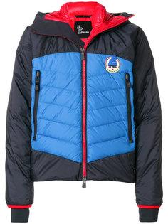 пуховая куртка Chevalier Moncler Grenoble