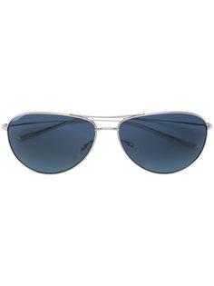 солнцезащитные очки Tavener Oliver Peoples