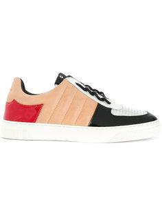 кроссовки с панельным дизайном Proenza Schouler