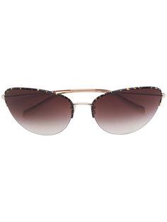 солнцезащитные очки Kiley Oliver Peoples