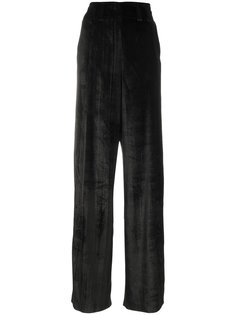 широкие брюки  Damir Doma