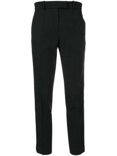 укороченные классические брюки Racil