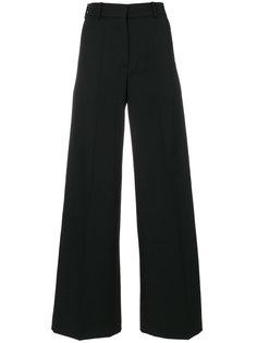 широкие расклешенные брюки Racil