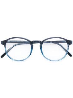 очки в круглой оправе Retrosuperfuture