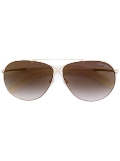 солнцезащитные очки Eva Tom Ford Eyewear
