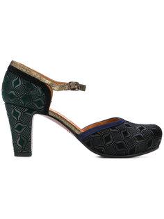 туфли с ремешком на щиколотке Chie Mihara