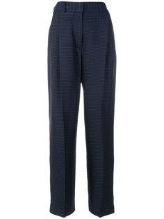 широкие брюки с завышенной талией  Alberto Biani