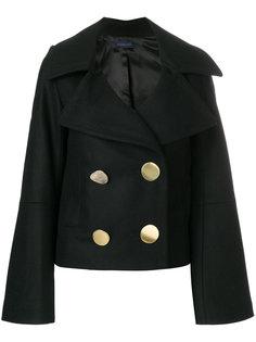 свободная куртка на пуговицах  Eudon Choi