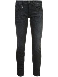 джинсы прямого кроя Boy R13