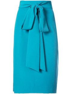классическая юбка-карандаш Milly