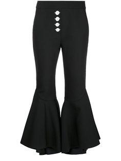 укороченные брюки Sin City Ellery