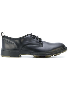 туфли со шнуровкой Academy Pezzol 1951