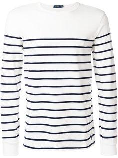 полосатая рубашка с длинными рукавами Polo Ralph Lauren