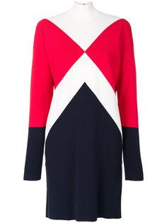 платье-свитер Tommy x Gigi Tommy Hilfiger