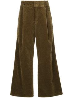 расклешенные брюки Estnation