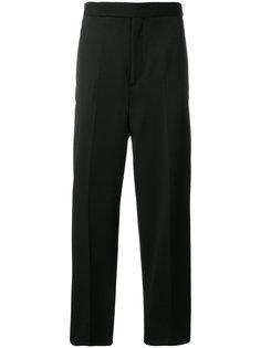 широкие брюки Neil Barrett