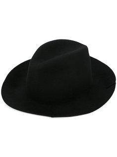 фетровая шляпа Kijima Takayuki