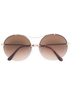 солнцезащитные очки Veronique 02 Tom Ford Eyewear