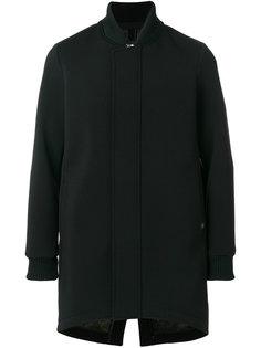 куртка с потайной застежкой Hydrogen
