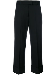 cropped trousers  Alberto Biani
