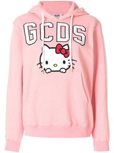 Hello Kitty hoodie  Gcds