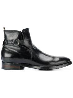 ботинки с ремешками Officine Creative
