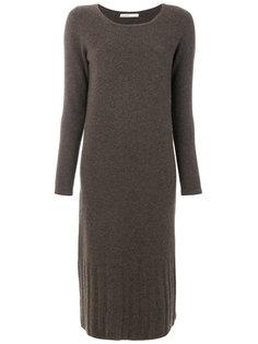 вязаное короткое платье Gentry Portofino