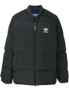 пуховая куртка Adidas