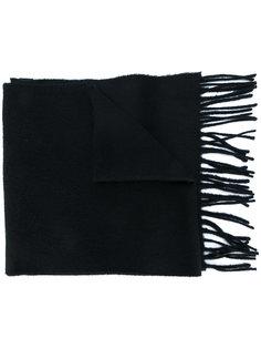 шарф с бахромой Alyx