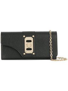 кошелек на цепочке Versace