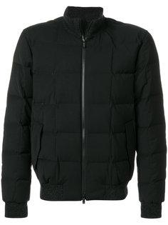 куртка-бомбер Lana Z Zegna