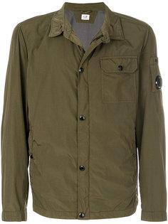куртка мешковатого кроя CP Company