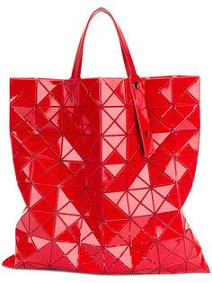 large geometric tote bag Bao Bao Issey Miyake