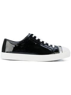 кроссовки Prada