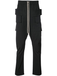брюки Creatch Cargo  Rick Owens DRKSHDW